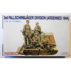 3rd Fallschirmjäger Division (Ardennes 1944)