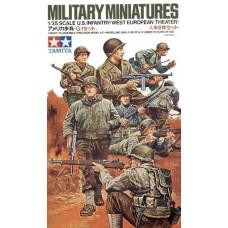 U.S. Infantry (West European Theater)
