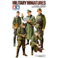 German Field Commander set