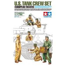U.S. Tank Crew Set (European Theater)