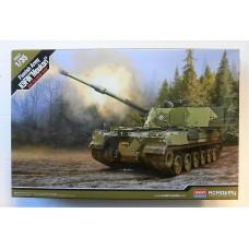 """Finnish Army K9FIN """"Moukari"""""""