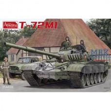 *Tulossa* T-72M / M1