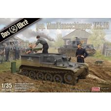 Gep. Munitionsschlepper VK3.02