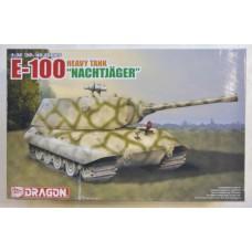 """E-100 Heavy Tank """"Nachtjäger"""""""