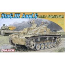 Stug. III Ausf.G Early Production