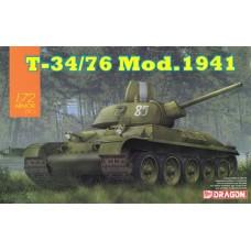 T-34/76 Mod.1941