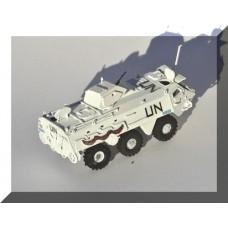 Patria PM127YK Turret