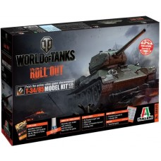 T-34/85 World of Tanks