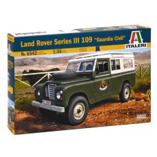 "LAND ROVER 109 ""Guardia Civil"""