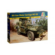 M6 Dodge Anti-Tank