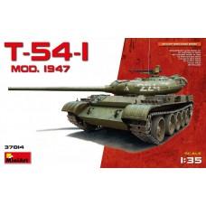 T-54-1 Mod.1947