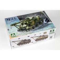 M31 US Tank Recovery Vehicle
