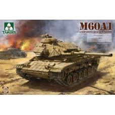 M60A1 w/Explosive Reactive Armor