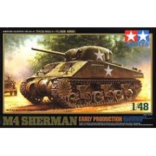M4 Sherman Early Production