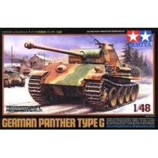 German Panther Type G