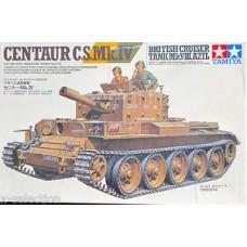 Centaur C.S.Mk.IV British Cruiser Tank Mk.VIII, A27L