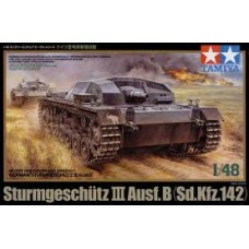 STURMGESCHUTZ III AUF.B
