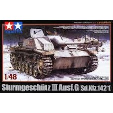 STURMGESCHUTZ III G