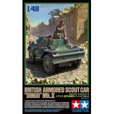 "British ""Dingo"" II"