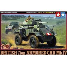 British 7ton AC Mk.IV