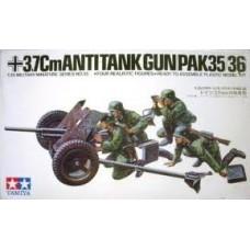 3.7cm Anti-tank Gun (PAK35/36)