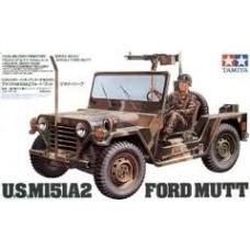 U.S.M151A2 Ford Mutt