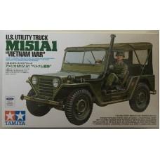 """U.S. Utility Truck M151A1 """"Vietnam War"""""""