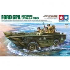Ford GPA Jeep Amphibian I/4ton 4x4 Truck