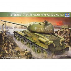 T-34/85 1944 Factory 174