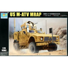 US M-ATV MRAP