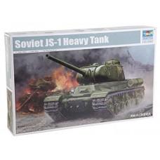 Soviet JS-1 Heavy Tank