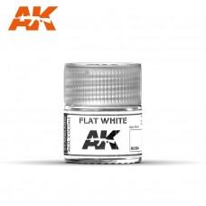 AK RC004 Flat White