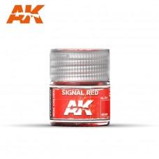 AK RC005 Signal Red