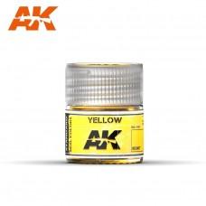 AK RC007 Yellow