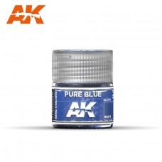 AK RC010 Pure Blue