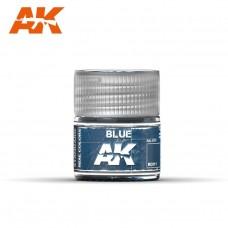 AK RC011 Blue
