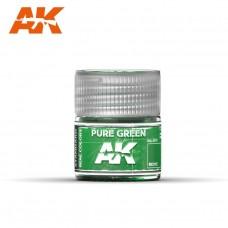 AK RC012 Pure Green