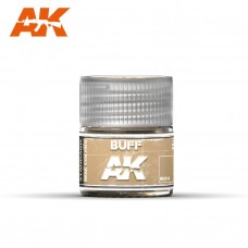 AK RC014 Buff