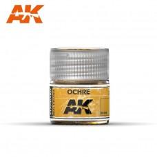 AK RC016 Ochre