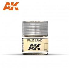 AK RC018 Pale Sand