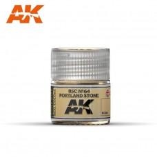 AK RC041 BSC Nº64 Portland Stone