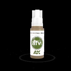 AK 11302 WWI French Milky Coffee