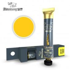 ABT1107 Primary Yellow