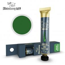 ABT1137 Deep Green