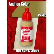 Andrea Color XNAC-07 Japanese Khaki