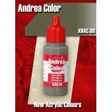 Andrea Color XNAC-08 Russian Khaki
