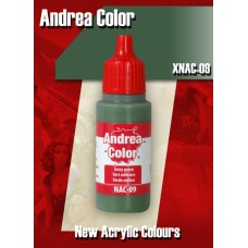 Andrea Color XNAC-09 Army Green
