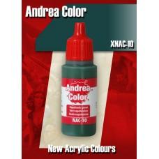 Andrea Color XNAC-10 Napoleonic Green