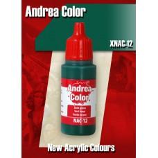 Andrea Color XNAC-12 Dark Green