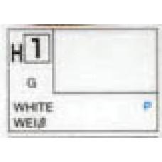 Mr.Hobby H-1 White